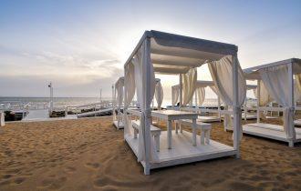 Oasi Beach Rivabella