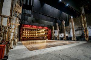 Teatro Politeama Greco Lecce